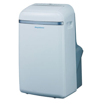 Keystone KSTAP14B 14,000 Cooling Capacity (BTU) Portable Air Conditioner
