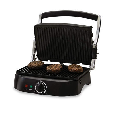 Kenmore Removable Plate Grill - CAM CONSUMER PRODUCTS, INC