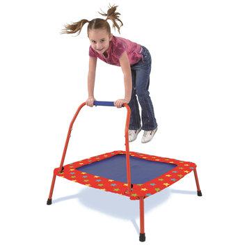 Galt Toys Active Play Folding Trampoline