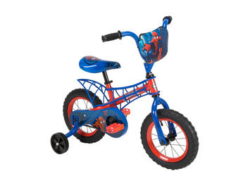 Huffy Corp. Spiderman 12
