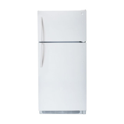 Kenmore 18.2 cu. ft. Top-Freezer Refrigerator - White