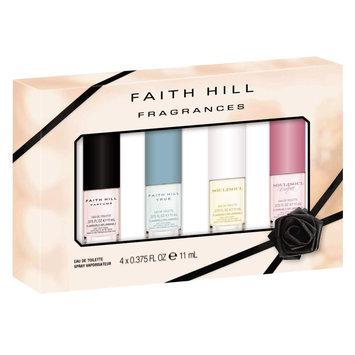 Faith Hill 262002 Gift Set Faith Hill Variety