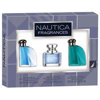 Nautica Fragrances Coffret Gift Set, 3 pc