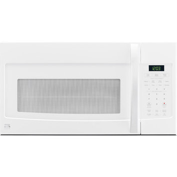 Kenmore 1.7 cu. ft. Over-the-Range Microwave - White
