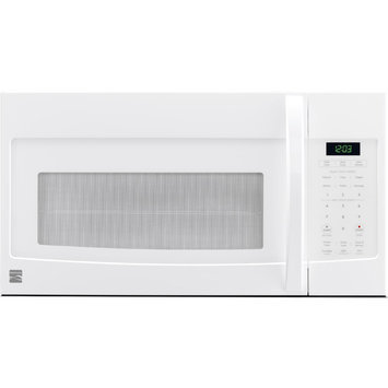 Kenmore 1.6 cu ft Over-the-Range Microwave