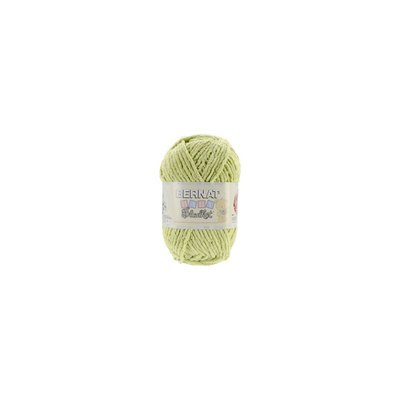 Spinrite NOTM104640 - Baby Blanket Big Ball Yarn