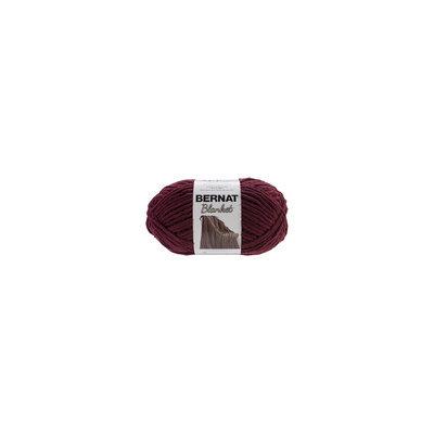 Blanket Yarn Yarn, 10.5 oz in Purple Purple by Bernat