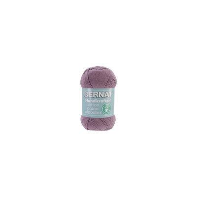 Dummy Handicrafter Cotton Yarn Solids -Lilac