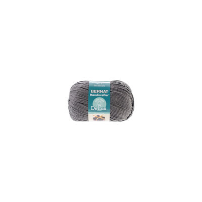 Dummy Handicrafter DeLux Cotton Yarn-Rustic Grey