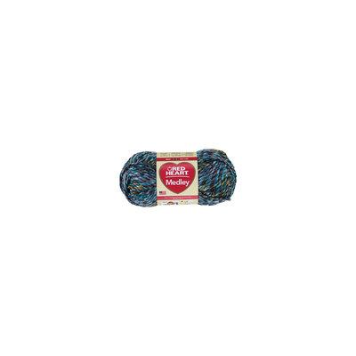 Coats & Clark Inc. Red Heart Medley Yarn-Energy