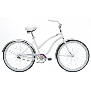 Cycle Force Group Mantis Dahlia Ladies Cruiser Bicycle