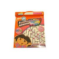 Giddy Up Llc Dora Mazebook And 1 Marker