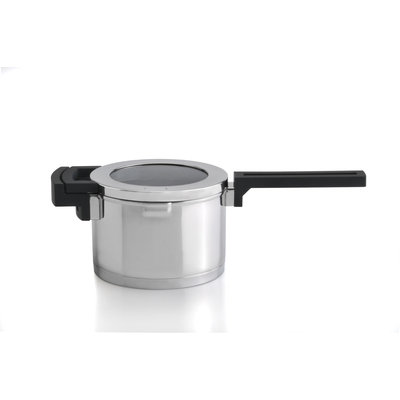 Sierra Accessories BergHOFF Neo 2 qt. Covered Saucepan