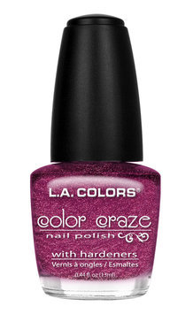 Color Craze Nail Polish Dazzle 0.44 fl oz 13 ml