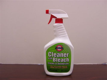 American Fare All Purpose Cleaner with Bleach, 32 oz. trigger spray - KMART CORPORATION