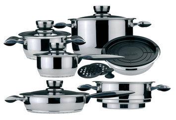 Berghoff International BergHOFF Pride 16-Piece Cookware Set