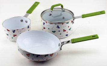 Children Line Cookware Boys Boys Children Line Cookware Set