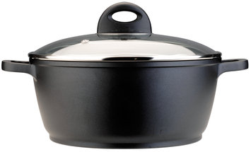 Berghoff International BergHOFF Cook and Co Cast Covered Stockpot - 24cm.