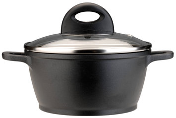 Berghoff International BergHOFF Cook and Co Cast Covered Casserole
