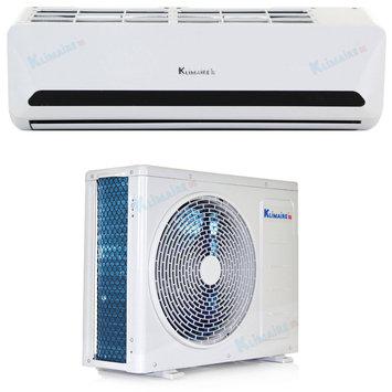 Klimaire KSIN024-H215 KSIN Series 24,000 BTU Ductless Split Heat Pump Unit