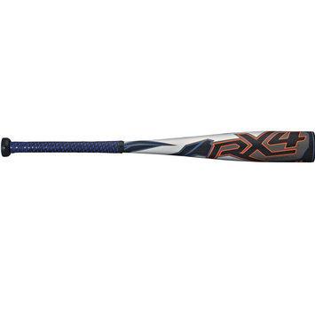 Rawlings Sporting Goods, Co. Rawlings Senior League RX4 Baseball Bat 25/14 -11