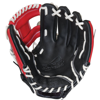 Rawlings RCS Series 11.5 inch Infield Baseball Glove