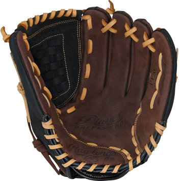 Rawlings Sporting Goods, Co. Rawlings Player Preferred 12