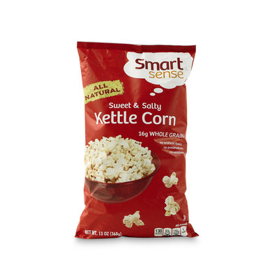 Mygofer Sweet And Salty Kettle Corn 13 oz