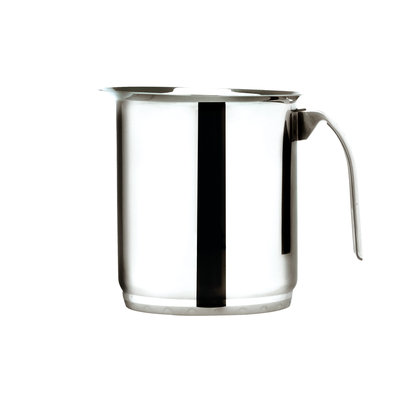 Sierra Accessories BergHOFF Orion 10-Inch Covered Milk Boiler