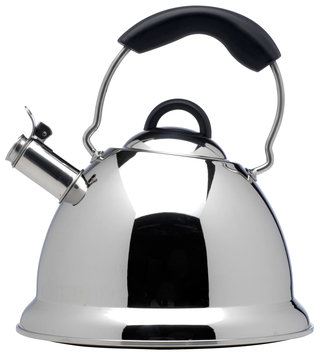 Berghoff International Designo 3.1 Qt Whistling Kettle by BergHOFF