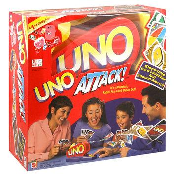 UNO UNO Attack Game - MATTEL, INC.