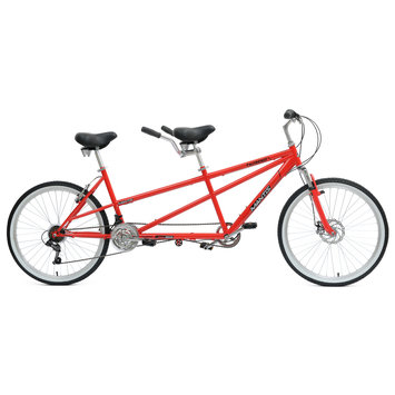 Cycle Source Group, Llc Mantis Taureno Tandem Bicycle
