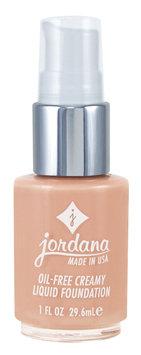 Jordana Cosmetics Corporation Cream Liquid Foundation with Pump