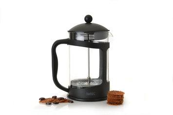 Sierra Accessories Studio Coffee / Tea plunger 6.4 cups Black