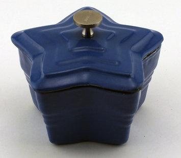 Berghoff International BergHOFF Star Covered Casserole Dish (Blue)