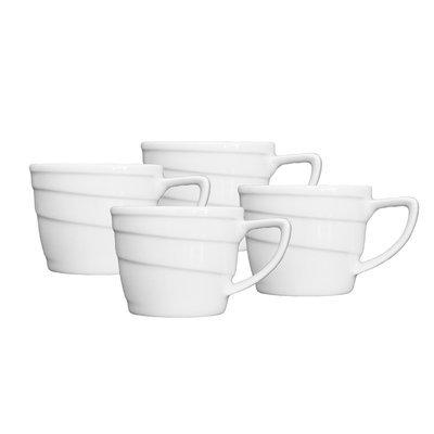 Berghoff International BergHOFF Hotel Line Espresso Coffee Cups (Set of 4)