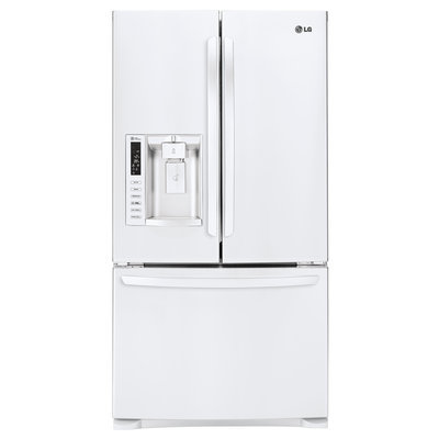 Lg LFX28968SW 27.6 cu. ft. French Door Refrigerator