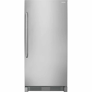 ICON 18.6 cu. ft. Upright All Refrigerator Stainless Steel EI32AR80QS - FRIGIDAIRE COMPANY