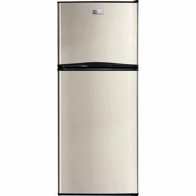 Frigidaire 11.5 Cu. Ft. Top Freezer Refrigerator - Silver Mist