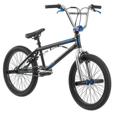 Mongoose Boy's Bike Facade 20 inch - PACIFIC CYCLE, LLC