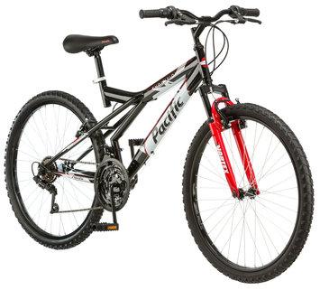 Pacific Evolution 26 Inch Men's Mountain Bike - PACIFIC CYCLE, LLC
