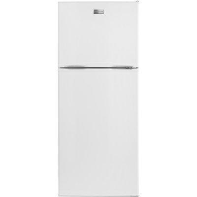 Frigidaire 9.9 Cu. Ft. Top Freezer Refrigerator - White