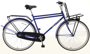 Hollandia Amsterdam M Bike Metallic Blue 21