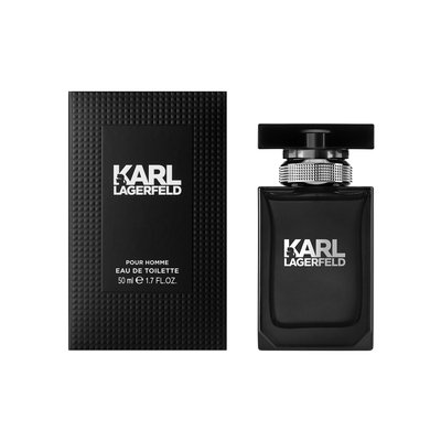 Karl Lagerfeld for Men 1.7oz - PARFUMS INTERNATIONAL, LTD.