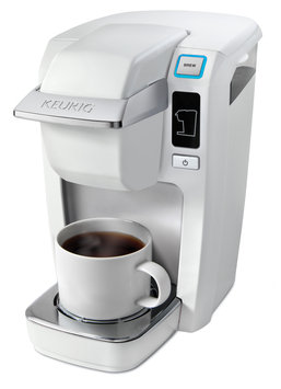 Keurig K10 MINI Plus Brewing System