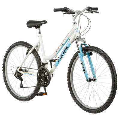 Pacific Evolution 26 Inch Women's Mountain Bike - PACIFIC CYCLE, LLC
