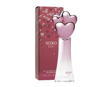 Model Imperial Supply Co., Inc Luv for Women Eau De Parfums Spray, 3.4 Oz.