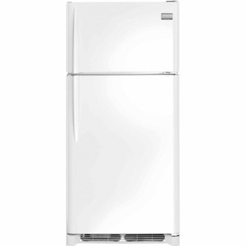 Electrolux Appliances Frigidaire - Gallery 18.3 Cu. Ft. Top-freezer Refrigerator - White