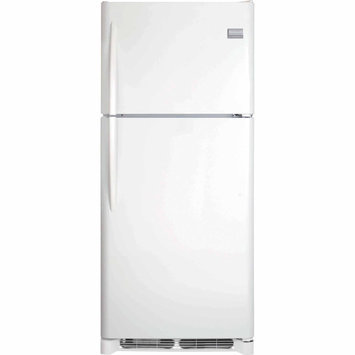 Electrolux Appliances Frigidaire - Gallery 20.5 Cu. Ft. Top-freezer Refrigerator - Pearl