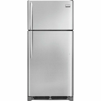 Electrolux Appliances Frigidaire - Gallery 18.3 Cu. Ft. Top-freezer Refrigerator - Stainless Steel